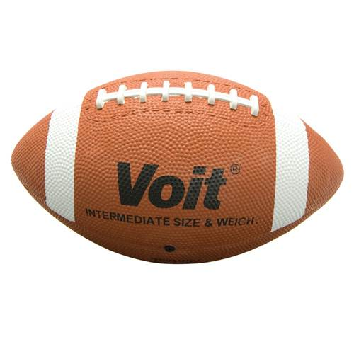 Voit CF7 Youth Rubber Football - Youth, 12-14