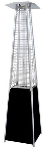 Opentip Com Primeglo Hlds01 Gthg Tall Quartz Glass Tube