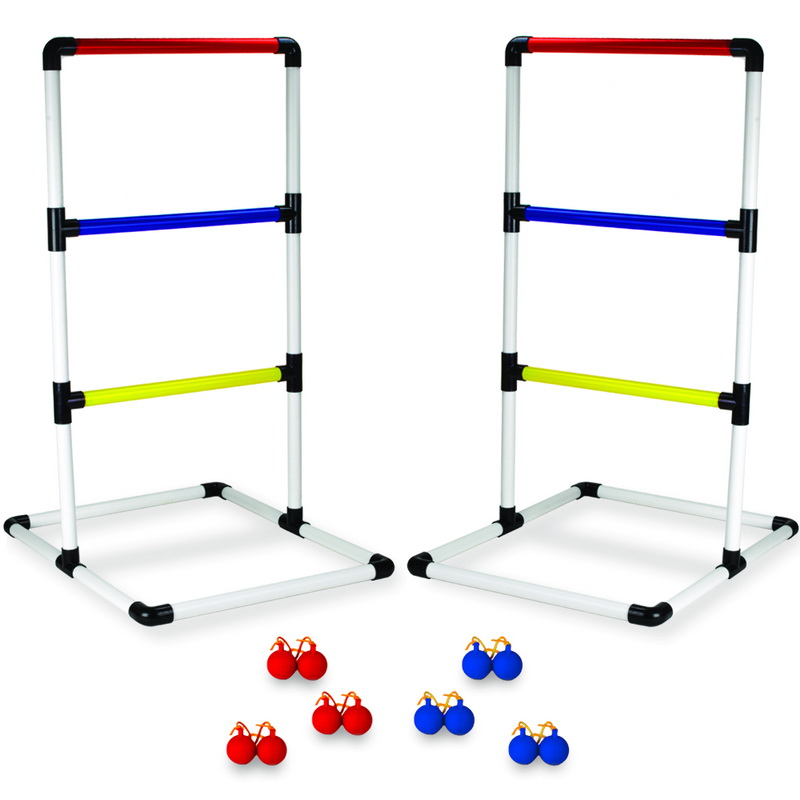 Opentip Com Brybelly Complete Ladderball Set