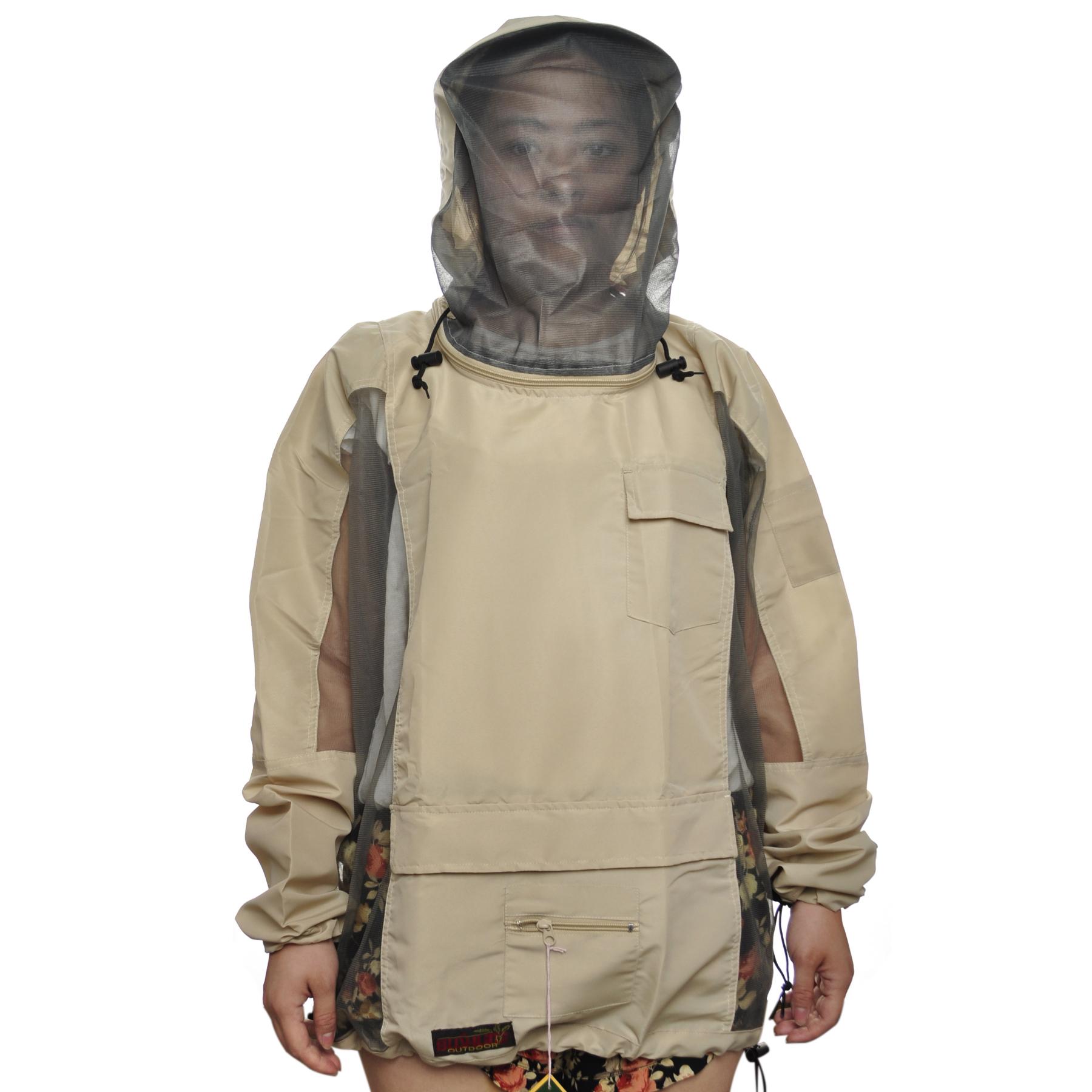 Противомоскитная одежда