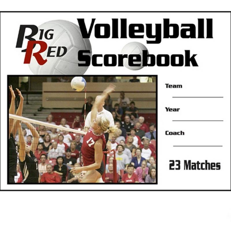 mark v basketball scorebook pdf