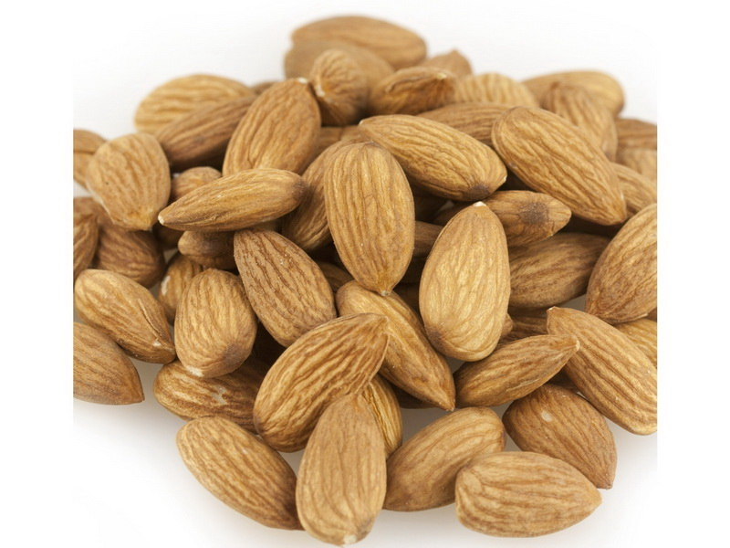 Almonds 50lb Almonds NPS Supreme 27/30