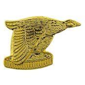 """Eagle Emblems PIN-CAR, FORD, LOGO, QUAIL (1"""")"""
