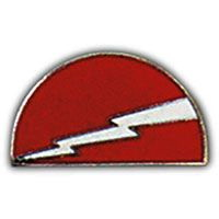 "Eagle Emblems PIN-ARMY, 078TH INF.DIV.  (1"")"