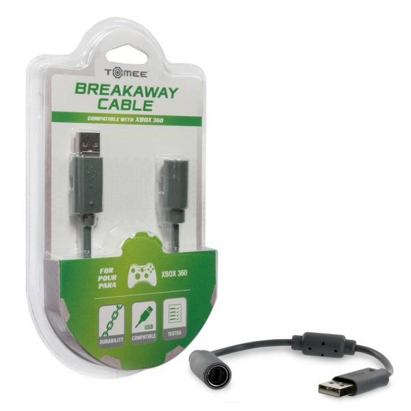 Xbox 360 Tomee Breakaway Cable