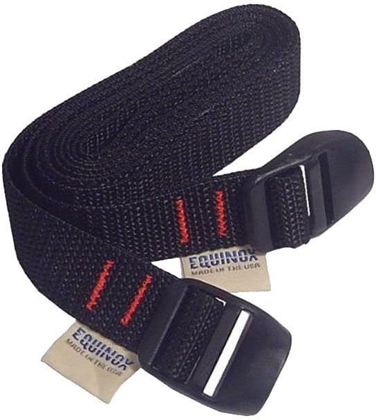 24 IN. LASH STRAPS 2PK by liberty mountain