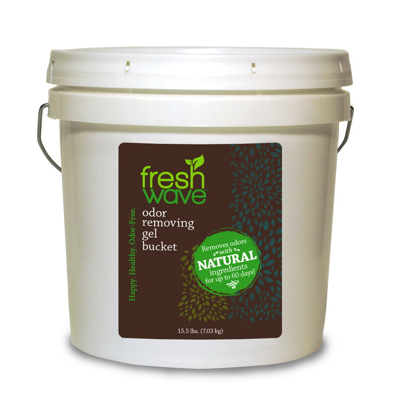 Counter Sale 040, Fresh Wave, Crystal Gel 2 Gallon Buckets