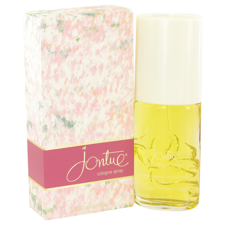 Revlon Jontue 2.3 oz Cologne Spray For Women