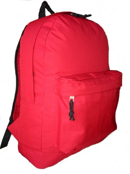 "K-Cliffs LM183 Classic Backpack 18""x13""x6"""