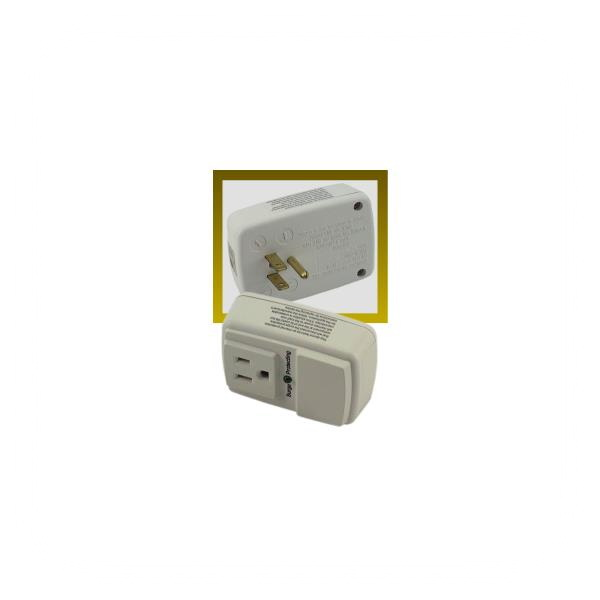 IEC ADP8006 Surge Suppresser for 1 Outlet