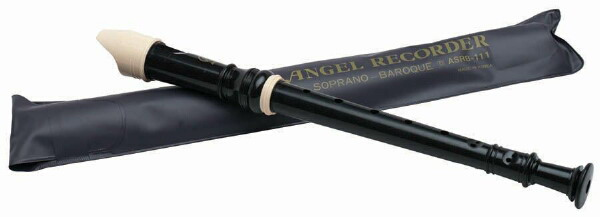 Angel - Angel Soprano Recorder