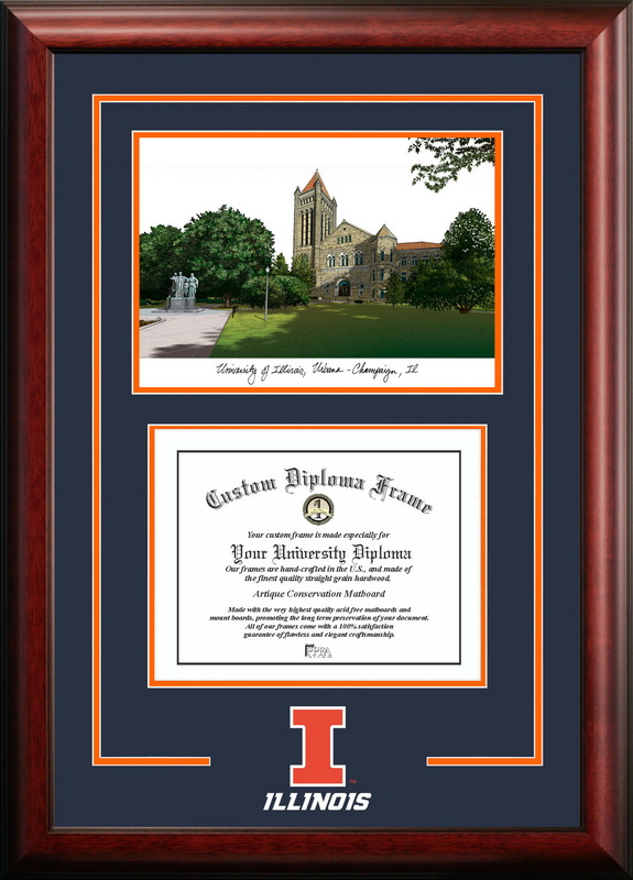 University Address University Of Illinois Urbana