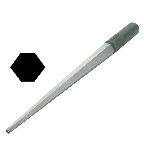 Plain Ring Mandrel - Hexagonal
