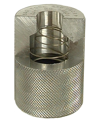 S & G TOOL AID 94500 Safety Chuck Chisel Holder
