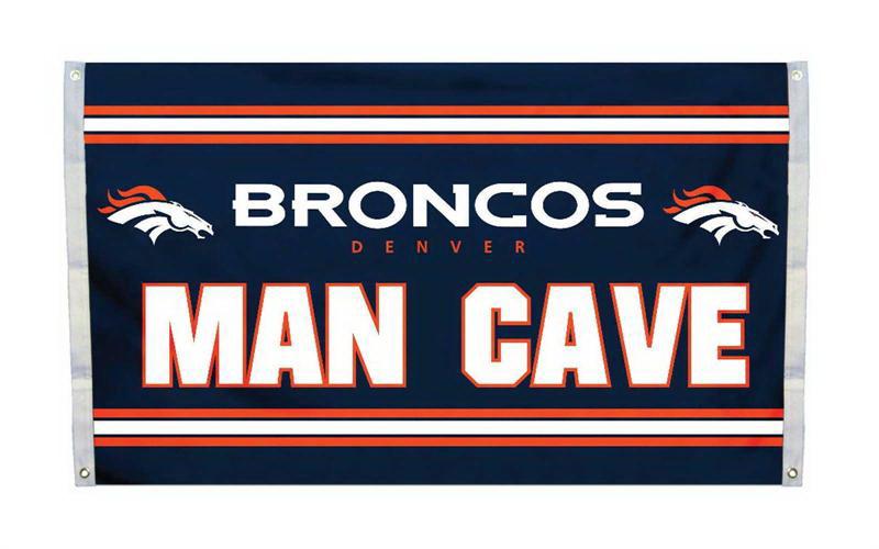 Man Caves For Sale Denver : Opentip bsi k b denver broncos man cave x