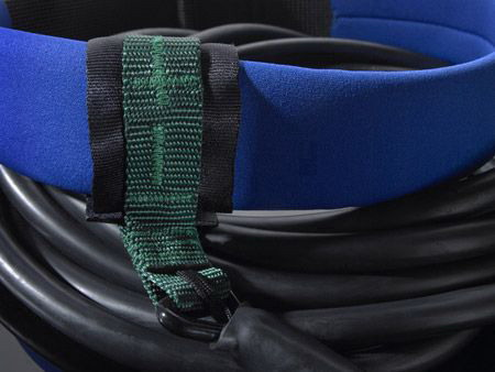 Strechcordz Long Belt Slider