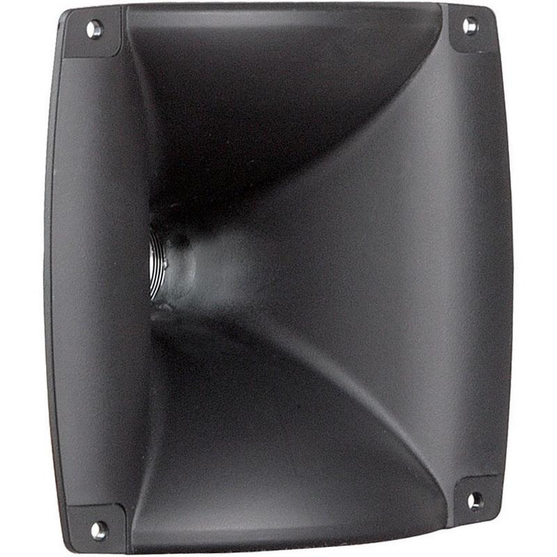 """Selenium HM17-25 1"""" Bi-Radial Horn 60x40 1-3/8""""-18 TPI"""