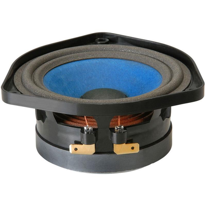 replacement speaker driver for bose 901 4 1 2