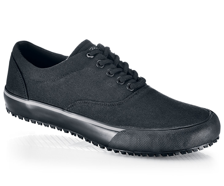 opentip shoes for crews 6046 saratoga canvas s