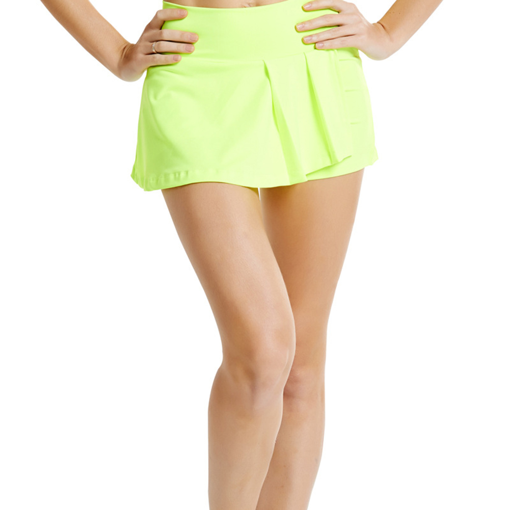 Excellent GolfTennis Skirt WShorts  Belts Pockets And Skirts