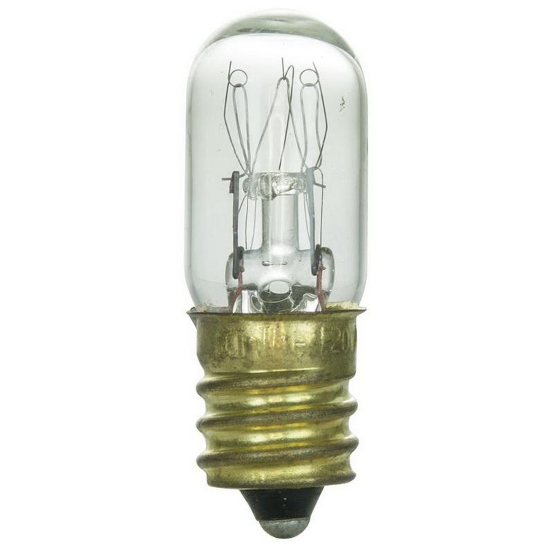 sunlite 02085 su 15 watt t4 tubular light. Black Bedroom Furniture Sets. Home Design Ideas