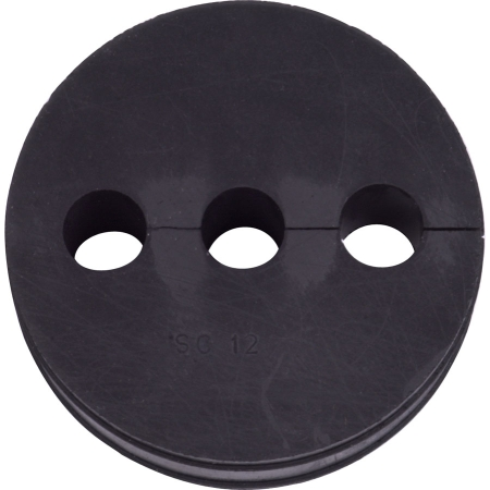 "CommScope - 7/8"" Round Cushion 3 Hole"