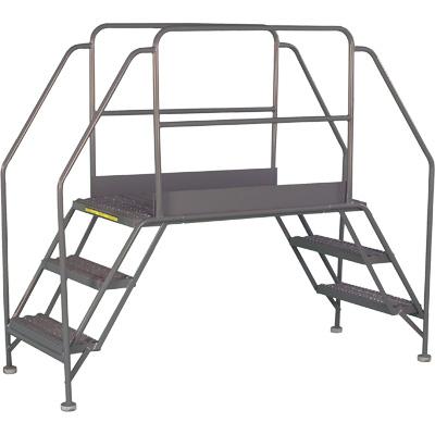 Opentip Com Seton Cross Over Ladders