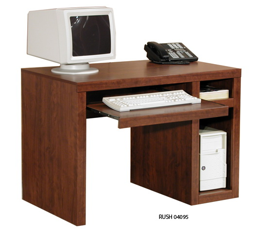 Opentip Com Rush Furniture 04095 Computer Desk 30 X 42