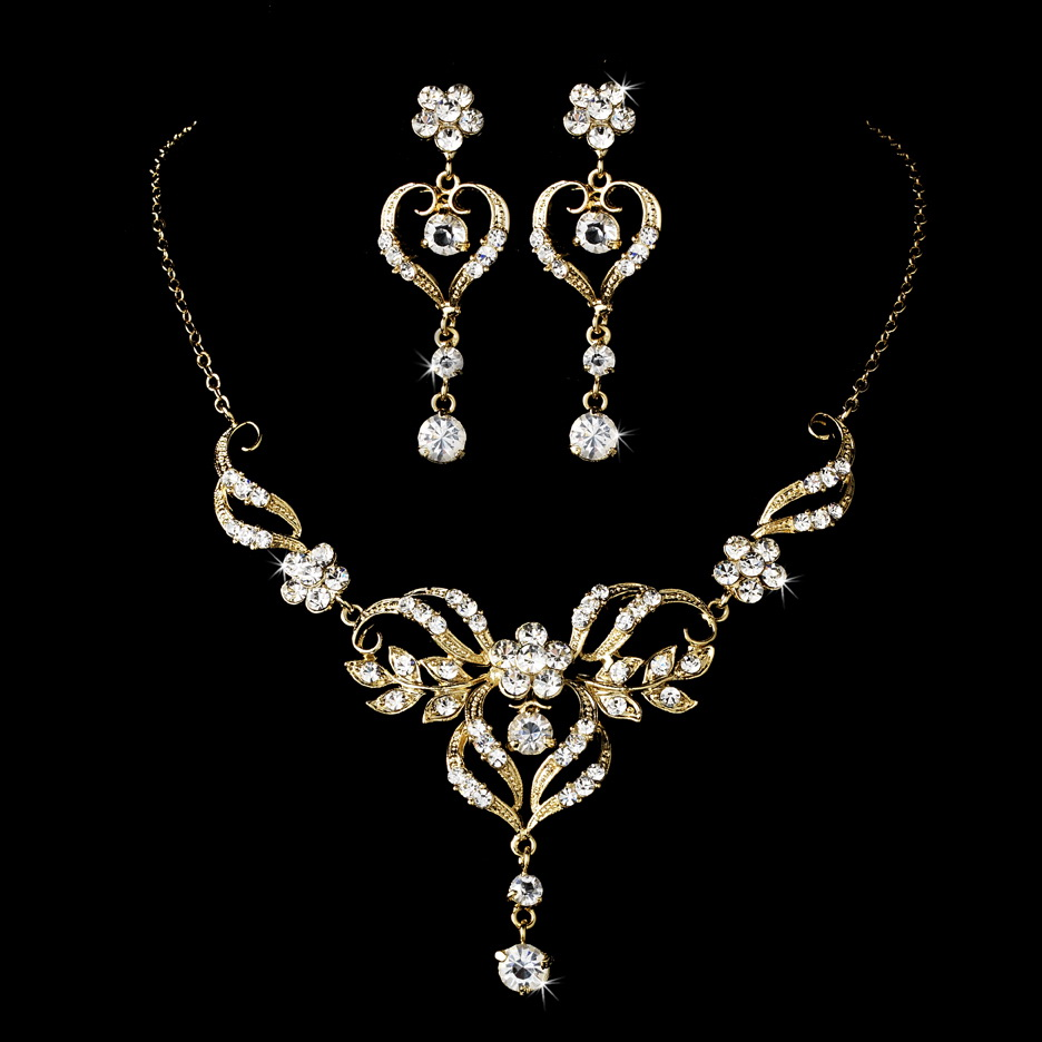 Opentip.com: Elegance by Carbonneau NE-8322-goldclear ...