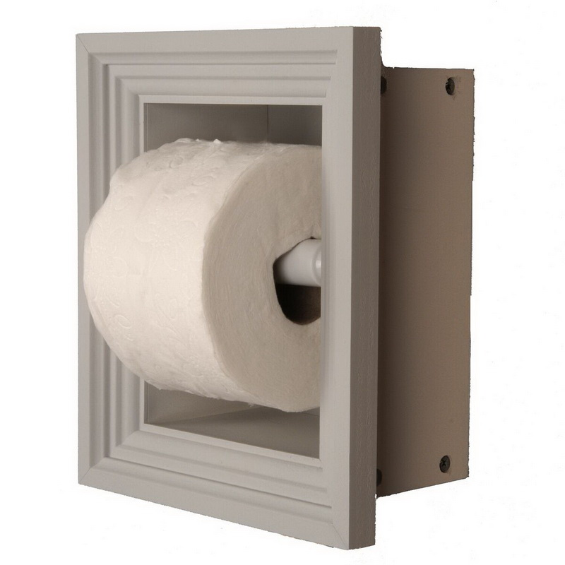 Wood toilet paper holder grosir baju surabaya Wood toilet paper holders