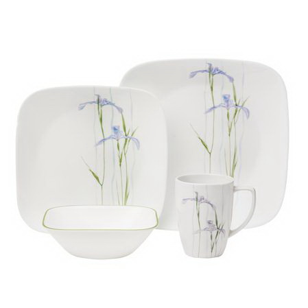 corelle square dinnerware sets clearance bing images