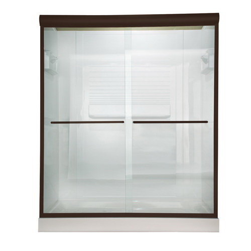 American Standard AM00390400 224 Euro 60 In X 69 In Frameless
