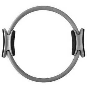 GOGO Pilates Magic Circle / Pilates Resistance Power Ring / Exercise Ring