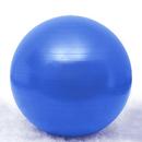GOGO 65cm Anti-burst Yoga Ball / Fitness Ball / Exercise Ball - Blue