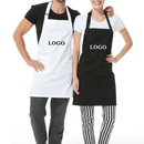 Custom Full Length Apron with Two Pockets, 30