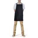 Waist Apron, 65 Polyester/35 Cotton, 31 1/2 Inch H*26 Inch L, Long Leadtime