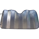 Blank Collapsible Auto Sunshade, 55