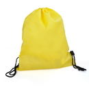 "Blank 80G Non-Woven Sport Drawstring Backpack, 15.7""H x 13.8""W- In stock"