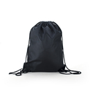 Customized 210D Nylon Drawstring Backpack, 13
