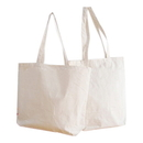 Blank 10oz Cotton Tote Bag, 15