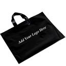 Custom Plastic Shopper Gift Bag, 2.5 Mil, 15