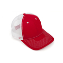 Opromo Mesh Cap with Your Design, Velcro Closure