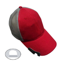 Blank Mesh cap with Bottle Opener, Functional Cap