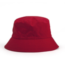 Blank Promotional Youth Cotton Bucket Caps