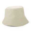 Opromo Polyester Twill Reversible Bucket Hat - Plaid Inside
