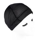Opromo Men Women Mesh Chemo Hat Cap Comfy Sleep Hair Turban for Cancer Hair Loss