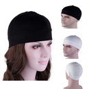 Opromo Womens Soft Comfy Sleep Chemo Cap Turban Hat Liner for Cancer Hair Loss