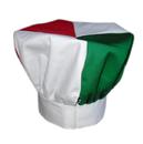 Blank Italian Chef Hat