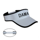 Blank Moisture Wicking Cool Visor