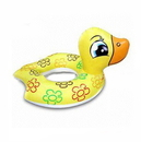Blank Duck Shaped Split Ring(20